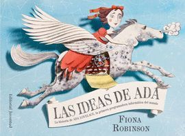 IDEAS DE ADA, LAS