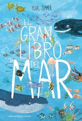 GRAN LIBRO DEL MAR, EL