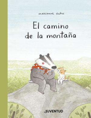 CAMINO DE LA MONTAÑA, EL