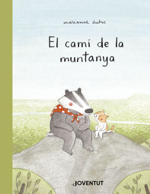 CAMÍ DE LA MUNTANYA, EL