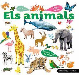 ANIMALS, ELS