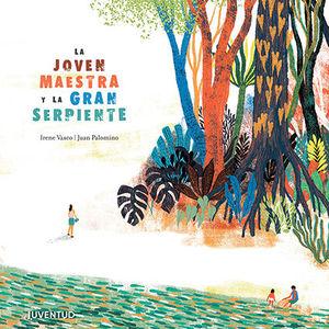 JOVEN MAESTRA Y LA GRAN SERPIENTE, LA