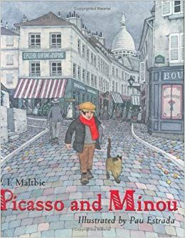 PICASSO AND MINOU