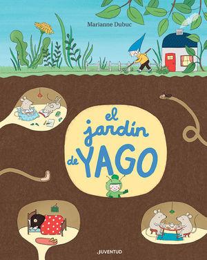 JARDÍN DE YAGO, EL