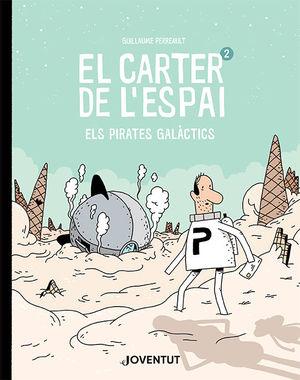 CARTER DE L'ESPAI 2, EL