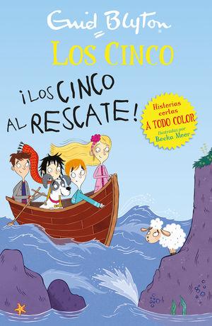 CINCO AL RESCATE!, LOS