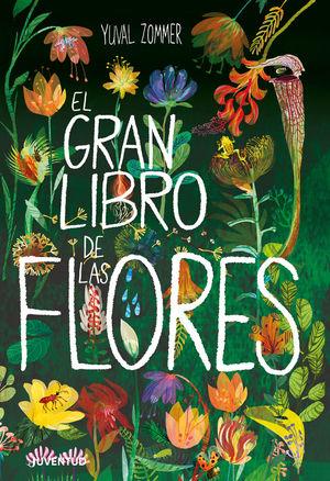 GRAN LIBRO DE LAS FLORES, EL