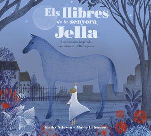 LLIBRES DE LA SENYORA JELLA, ELS