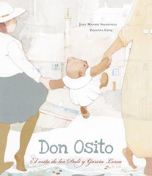 DON OSITO (CASTELLA)