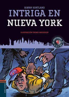 INTRIGA EN NUEVA YORK