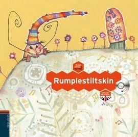 RUMPLESTILTSKIN + CD