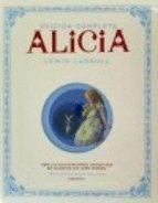 ALICIA  ( EDICIÓN COMPLETA 150 ANIVERSARIO )