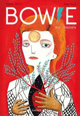 DAVID BOWIE - UNA BIOGRAFIA