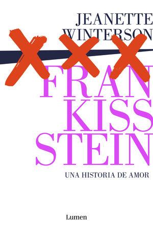 FRANKISSSTEIN: UNA HISTORIA DE AMOR (CASTELLANO)