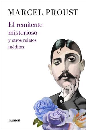 REMITENTE MISTERIOSO Y OTROS RELATOS INEDITOS