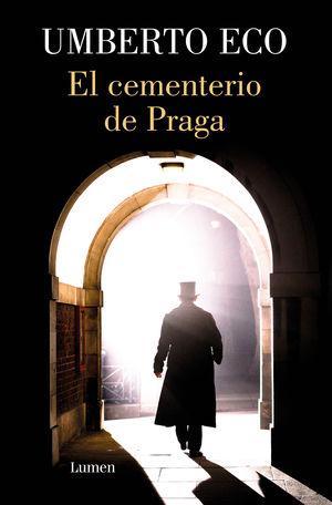 CEMENTERIO DE PRAGA, EL