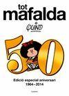TOT MAFALDA (EDICIO EN CATALÀ)