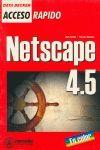 NETSCAPE 4.5