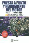PUESTA A PUNTO Y RENDIMIENTO DEL MOTOR (3ª EDICION)