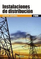 INSTALACIONES DE DISTRIBUCION
