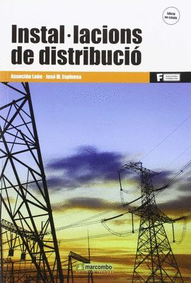 INSTAL·LACIONS DE DISTRIBUCIÓ