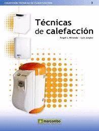 TÉCNICAS DE CLIMATIZACIÓN (4 ED.)