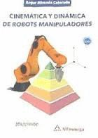 CINEMÁTICA Y DINÁMICA DE ROBOTS MANIPULADORES