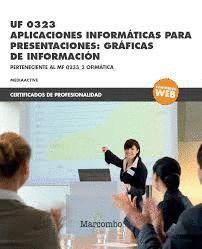 *UF 0323 APLICACIONES INFORMÁTICAS PARA PRESENTACIONES: GRÁFICAS DE INFORMACIÓN