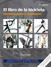 LIBRO DE LA BICICLETA, EL (7 EDICION)