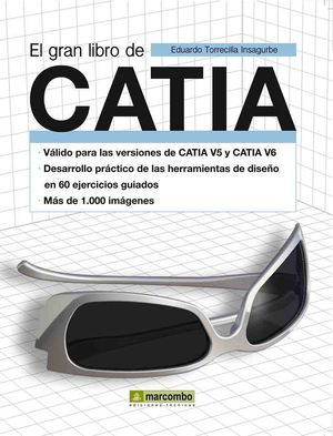 GRAN LIBRO DE CATIA, EL