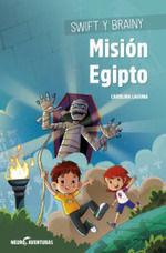 MISIÓN EGIPTO