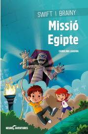 MISSIÓ EGIPTE