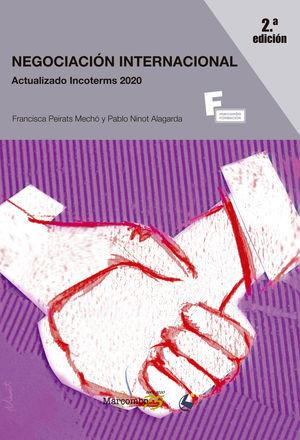 NEGOCIACIÓN INTERNACIONAL  (2 EDICION)