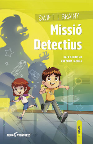MISSIÓ DETECTIUS