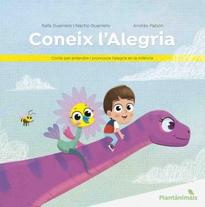 CONEIX L'ALEGRIA