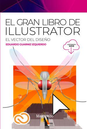 ILLUSTRATOR, EL GRAN LIBRO DE