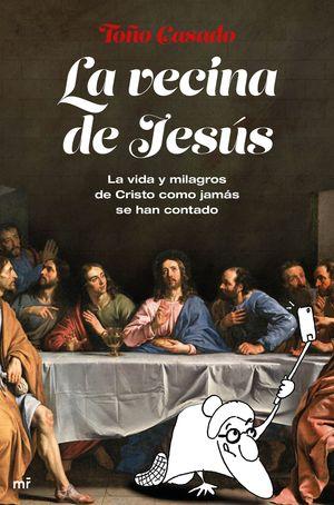 VECINA DE JESÚS, LA