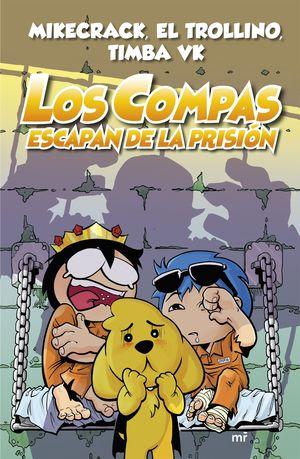 COMPAS ESCAPAN DE LA PRISIÓN, LOS