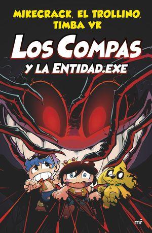 COMPAS Y LA ENTIDAD.EXE, LOS