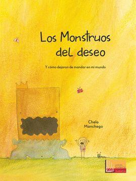 MONSTRUOS DEL DESEO, LOS