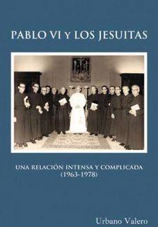 PABLO VI Y LOS JESUITAS