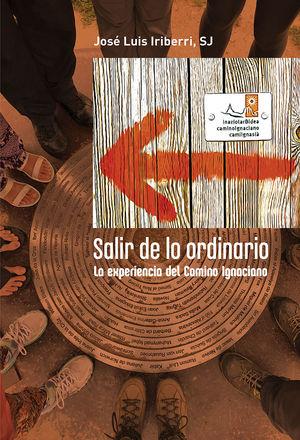 SALIR DE LO ORDINARIO