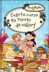 CUARTO CURSO EN LAS TORRES DE MALORY