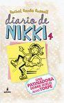 DIARIO DE NIKKI VOL. 04