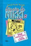 DIARIO DE NIKKI VOL. 05