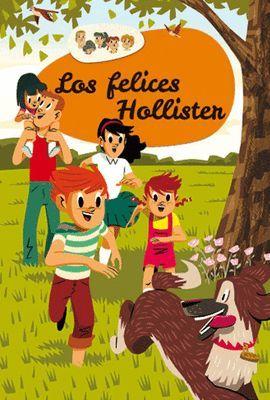 FELICES HOLLISTER, LOS