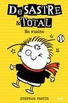 DESASTRE & TOTAL Nº 3 - AQUÍ ESTOY