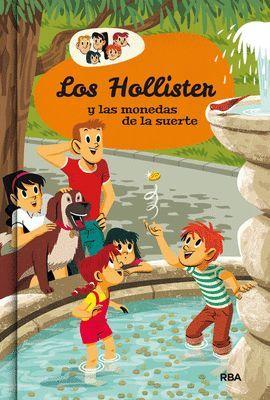HOLLISTER Y LAS MONEDAS DE LA SUERTE, LOS