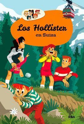 HOLLISTER EN SUIZA, LOS