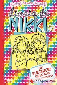 DIARIO DE NIKKI VOL. 12